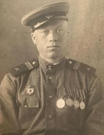 Борисенков Николай Герасимович
