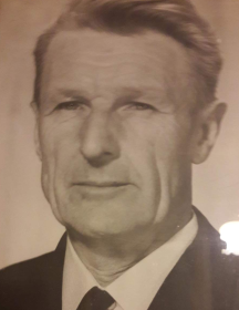 Никонов Владимир Федорович
