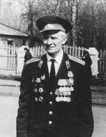 Сазонов Евгений Дмитриевич