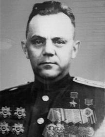 Артамонов Павел Васильевич
