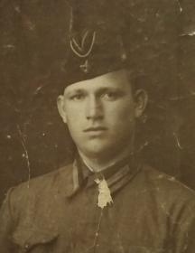 Куготов Дмитрий Емельянович