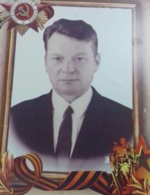 Мартынович Дмитрий Иванович