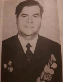 Олейников Николай Никитович