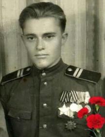 Рыбалко Иван Данилович