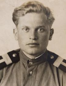 Чумаков Иван Антонович