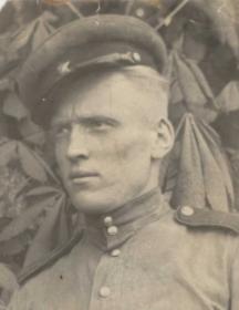 Владимиров Юрий Иванович