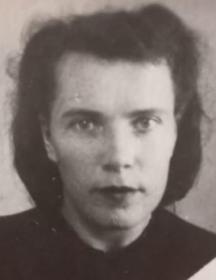 Красина Антонина Ивановна
