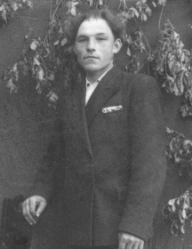 Данилов Петр Сергеевич