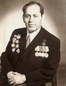Ерзнкян Гурген Арутюнович