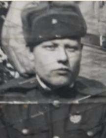 Илюхин Павел Иванович