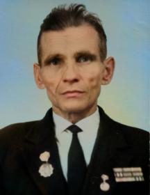 Голованов Иван Макарович