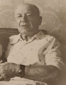 Акиньшин Иван Платонович