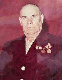 Мельников Михаил Борисович