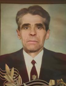 Францов Владимир Кириллович