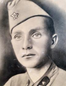 Ищенко Григорий Кузмич