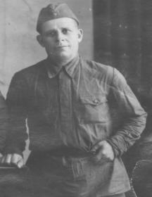 Пешехонов Сидор Сафронович