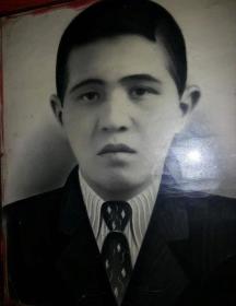 Хазымов Сулейман Сулхарнаевич