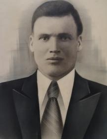 Лобанов Герасим Никитович