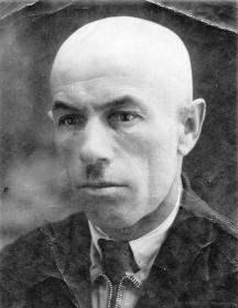 Капитанов Георгий Дмитриевич