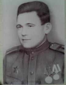 Гаврилов Сергей Иванович