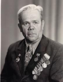 Устинов Владимир Сергеевич
