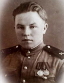 Асеев Михаил Васильевич