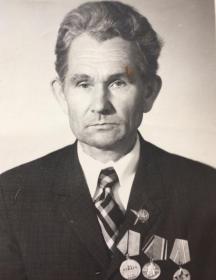 Алиуллов Рахимулла Хабибуллович
