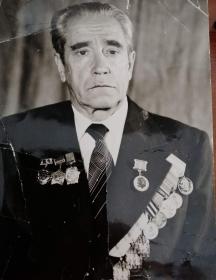 Карасёв Александр Васильевич