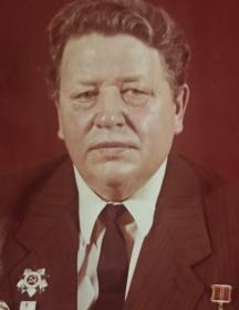 Дыбов Степан Григорьевич