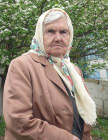 Постригайло Александра Антоновна