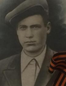 Уваров Семён Павлович