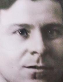 Бурыкин Иван Михайлович
