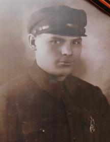 Штатнов Дмитрий Михайлович