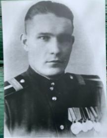 Крылов Порфирий Терентьевич