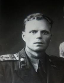 Кашенков Николай Аверьянович