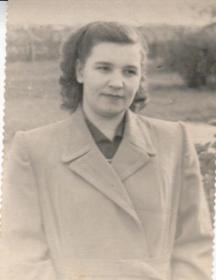 Полякова Екатерина Дмитриевна