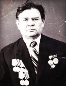 Горюнов Василий Михайлович