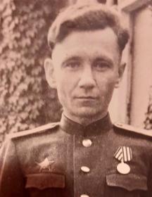 Амасийский Николай Павлович