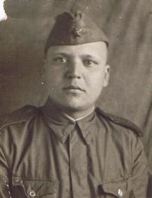 Чирков Аксён Григорьевич