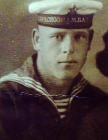 Воронин Василий Николаевич