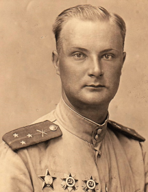 Широков Аркадий Михайлович