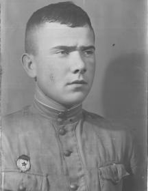 Огурцов Николай Александрович