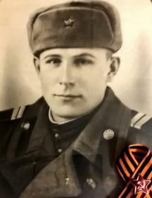 Мартынов Николай Степанович