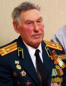 Лазарев Николай Гаврилович