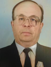 Сергиенко Андрей Игнатьевич