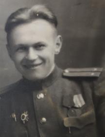 Титов Николай Алексеевич