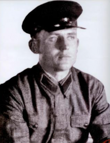 Пивкин Иван Игнатьевич