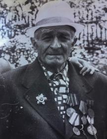 Руднев Фёдор Петрович