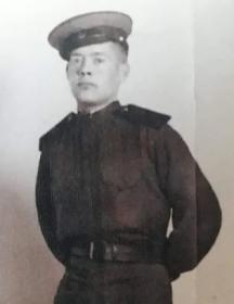 Жигулевцев Владимир Сергеевич