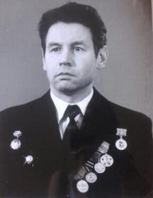 Шереметьев Николай Николаевич